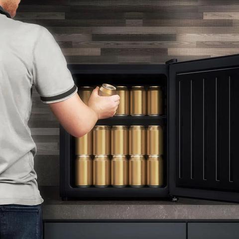 Imagem de Cervejeira Electrolux 38 litros (BEER2)