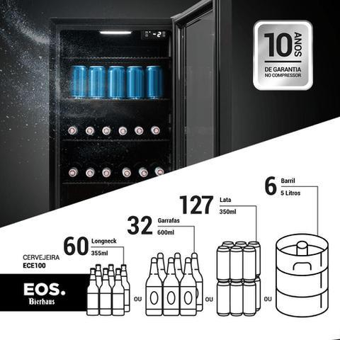 Imagem de Cervejeira EOS Bierhaus 98 Litros Frost Free ECE100 220V 220V