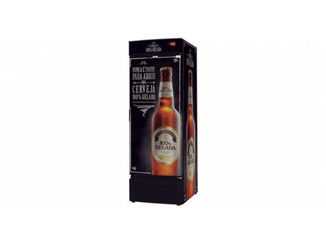 Imagem de Cervejeira Fricon Com Porta de chapa 431L 220V - VCFC 431 C
