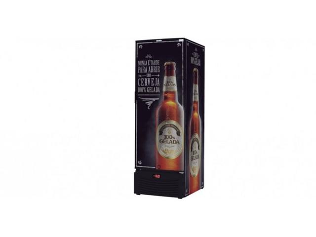 Imagem de Cervejeira Fricon Com Porta de chapa 565L 220V - VCFC 565 C Low Cost