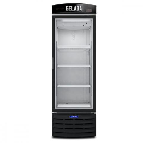 Geladeira/refrigerador 434 Litros 1 Portas Adesivado - Metalfrio - 110v - Vn44rl