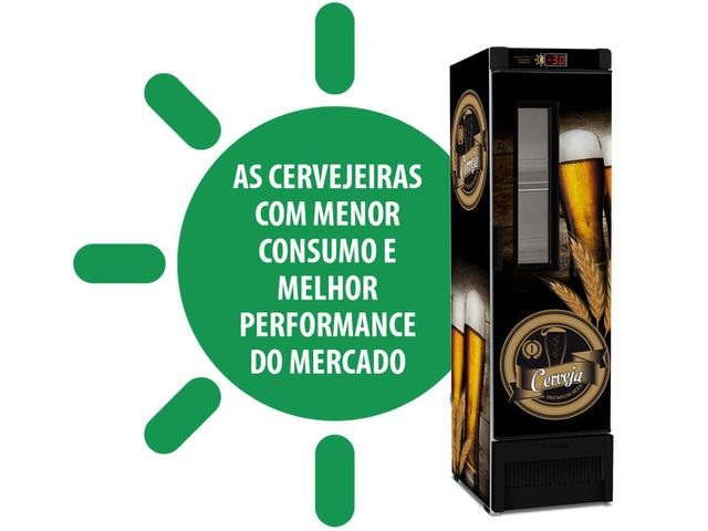 Imagem de Cervejeira Metalfrio VN28F Vertical 324L