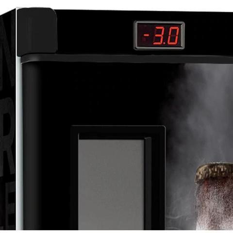 Imagem de Cervejeira Metalfrio VN28FED, Frost Free, 287 litros