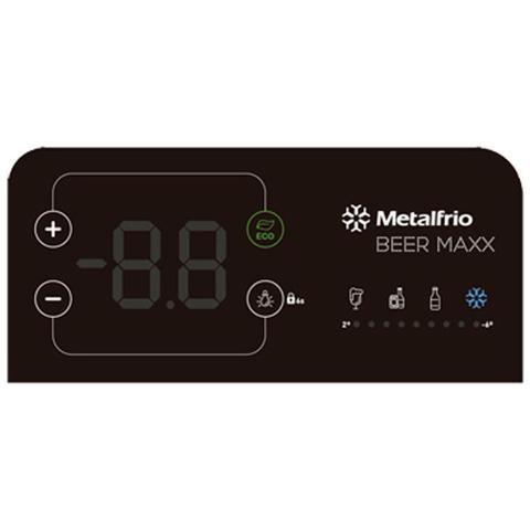 Imagem de Cervejeira Metalfrio VN28TP, Frost Free, 287 litros