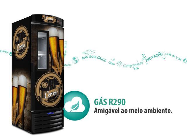 Imagem de Cervejeira Metalfrio VN50FL Vertical 572L