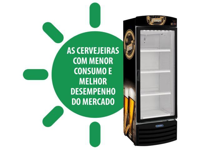 Imagem de Cervejeira Metalfrio VN50RL Vertical 497L