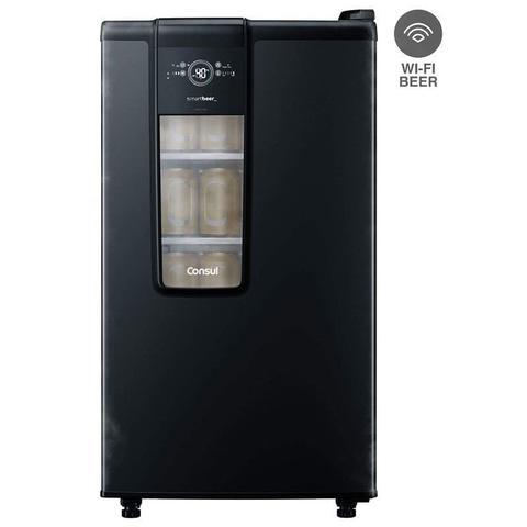 Imagem de Cervejeira Smartbeer 127V Carbono Consul