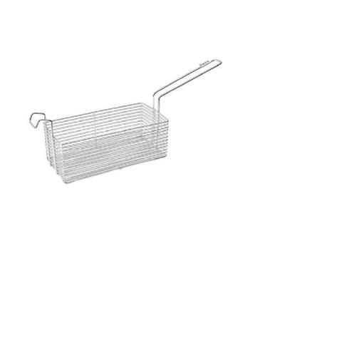 Imagem de Cesto Para Fritura Retangular 24x11 cm