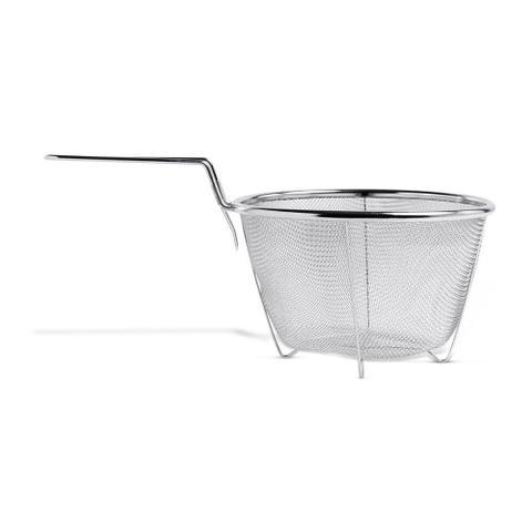 Imagem de Cesto para fritura top pratic 18cm aço inox brinox 2204/020