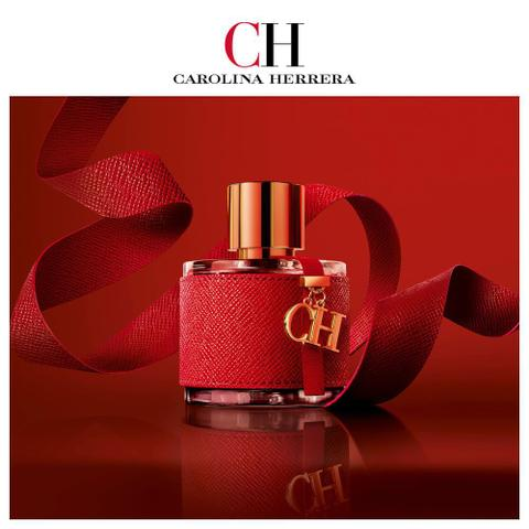 Imagem de CH Carolina Herrera - Perfume Feminino - Eau de Toilette