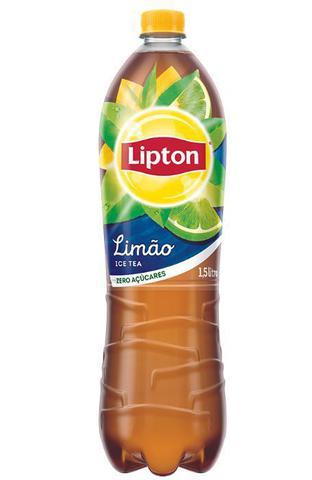 Imagem de Cha Lipton ICE Tea Limao 06X1,5L