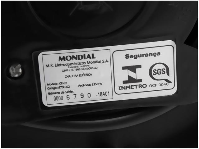 Imagem de Chaleira Elétrica Mondial CE-07