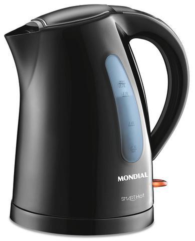 Imagem de Chaleira Elétrica Mondial Smart Hot CE-02