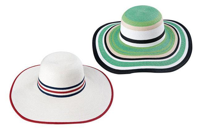 Chapéu de Praia Nápolis - Branco - Mor - - - Magazine Luiza a5385d64a81