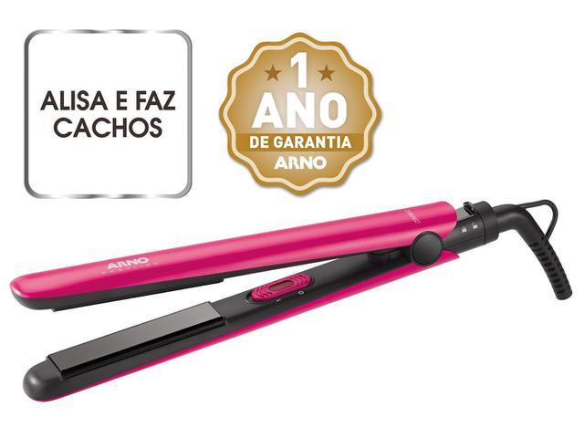 Imagem de Chapinha/Prancha de Cabelo 200ºC Easyliss  SF1513B0  Arno