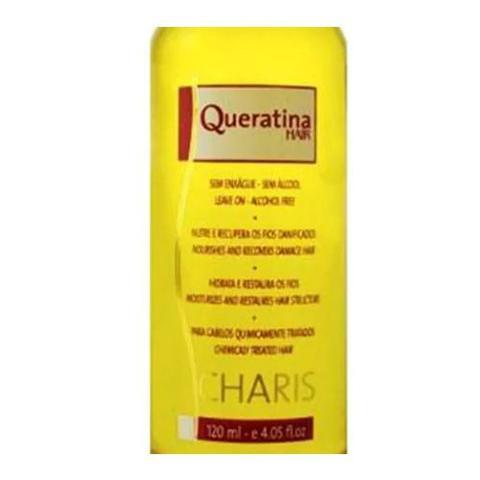 Imagem de Charis Queratina Hair - Tratamento Reconstrutor