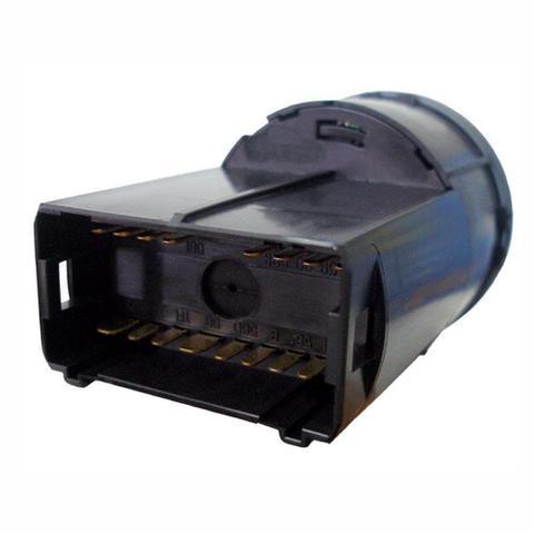 Imagem de Chave Comutadora de Luz com Dimmer VW 2º Geração 373941534G e 373941534F - DNI 2127