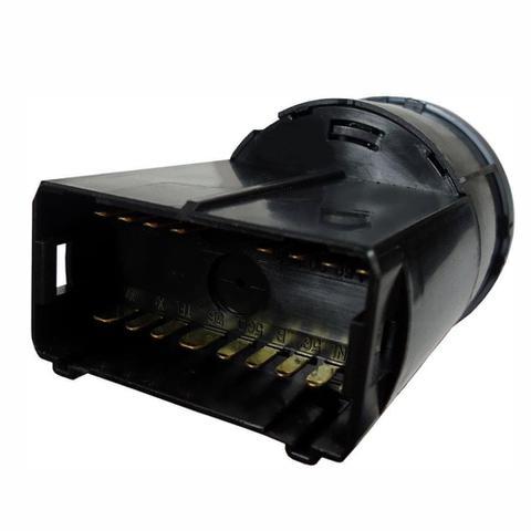 Imagem de Chave Comutadora de Luz com Dimmer VW 373941534D 373941534E - DNI 2126