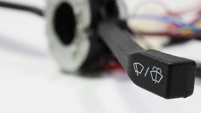 Imagem de Chave de seta toyota bandeirantes 1992-2001 com temporizador