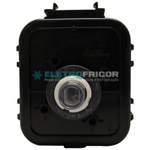 Imagem de Chave seletora iluminada csi para lavadora electrolux 127v emicol