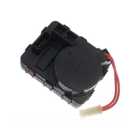 Imagem de Chave Seletora para Lavadora de Roupas Electrolux 64491600 - 220v