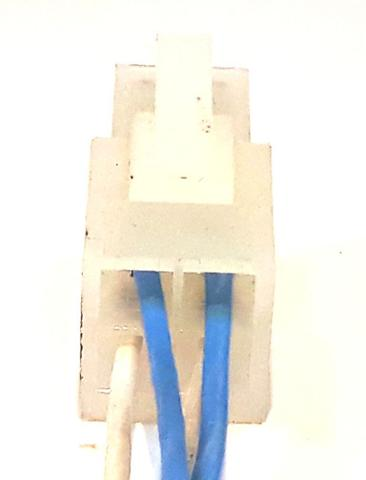 Imagem de Chicote p/ modulo amplificador boog / corzus - 4 fios