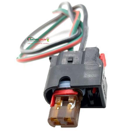 Imagem de Chicote Plug Conector Bico Injetor Cruze 1.4 Turbo
