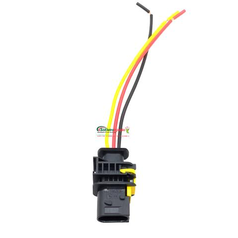 Imagem de Chicote Plug Conector Módulo Injeção Caminhão Constellation Ete5976