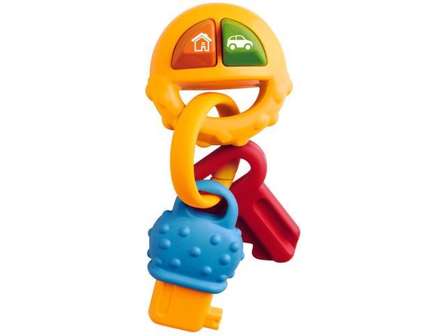 Imagem de Chocalho para Bebê Yes Toys