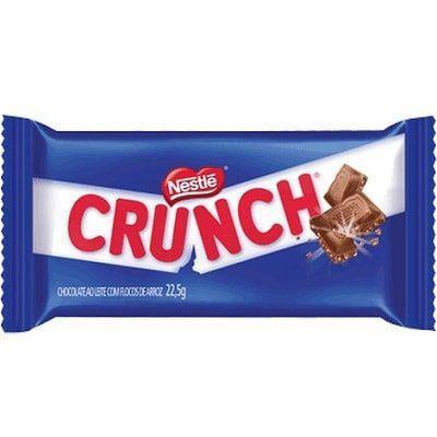 Imagem de Chocolate ao Leite 22,5g 1 UN Crunch