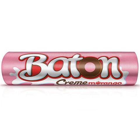 Imagem de Chocolate Baton C/30 Unidades Garoto - Escolha Sabor