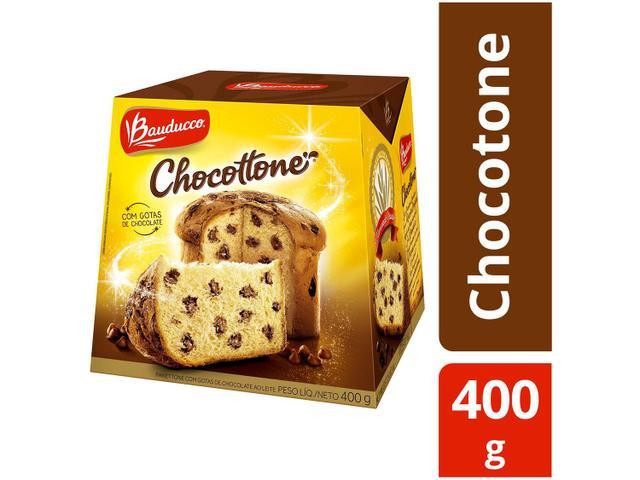Imagem de Chocotone Bauducco 400g