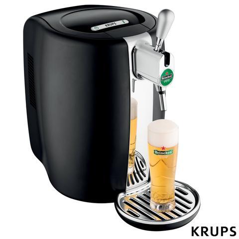 Imagem de Chopeira Elétrica Heineken Krups Beertender B101 - Arno