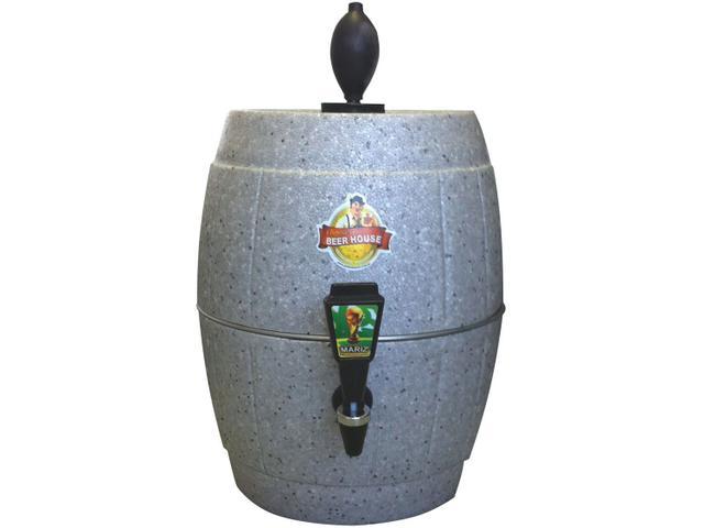 Imagem de Chopeira Pop Beer 5,6L com Churrasqueira