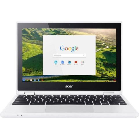 """Notebook - Acer Cb5-132t-c5md Celeron N3160 1.60ghz 4gb 32gb Padrão Intel Hd Graphics Chrome os Chromebook 11,6"""" Polegadas"""