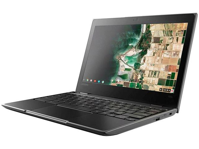 Imagem de Chromebook Lenovo 100E 81MA001TBR Intel Celeron