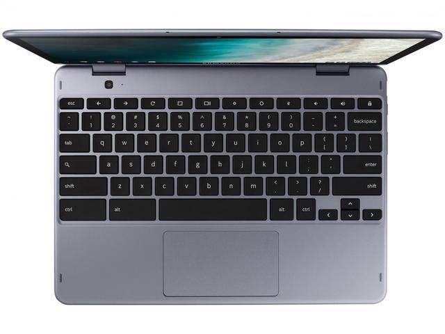 Imagem de Chromebook Plus 2 em 1 Samsung XE521QAB-AD1BR