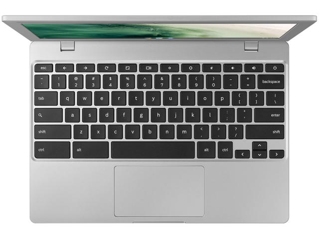 Imagem de Chromebook Samsung XE310XBA-KT1BR Intel Celeron