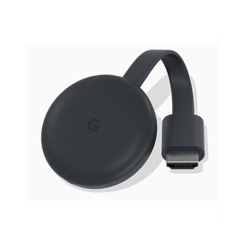 Imagem de Chromecast  Google espelhamento Netflix You Tube aplicativos
