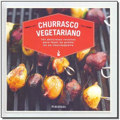 Imagem de Churrasco Vegetariano
