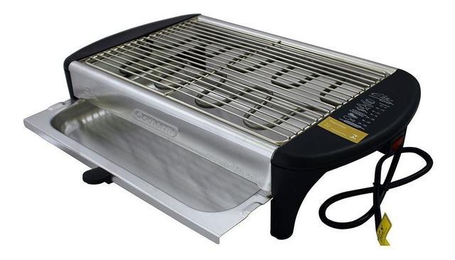 Imagem de Churrasqueira Elite Grill Cotherm