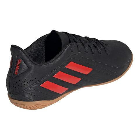 Imagem de Chuteira Futsal Adidas Deportivo - Exclusiva