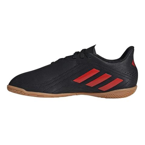 Imagem de Chuteira Futsal Juvenil Adidas Deportivo - Exclusiva