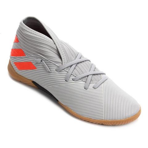 Imagem de Chuteira Futsal Juvenil Adidas Nemeziz 19 3 IN