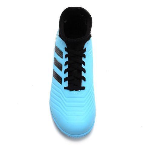 Imagem de Chuteira Futsal Juvenil Adidas Predator 19 3 IN