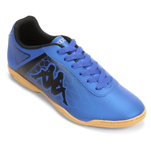 Imagem de Chuteira Futsal Kappa Torpedo