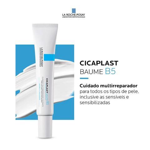 Imagem de Cicaplast Baume B5 La Roche-Posay - Hidratante Reparador