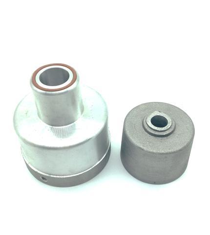 Imagem de Cilindro difusor p/ compressor rotativo de parafuso schulz  - 021.0151-0