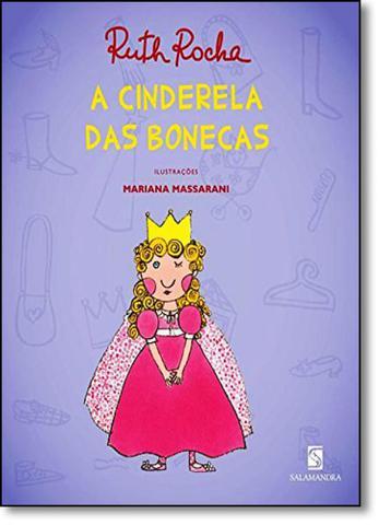 Imagem de Cinderela das Bonecas, A