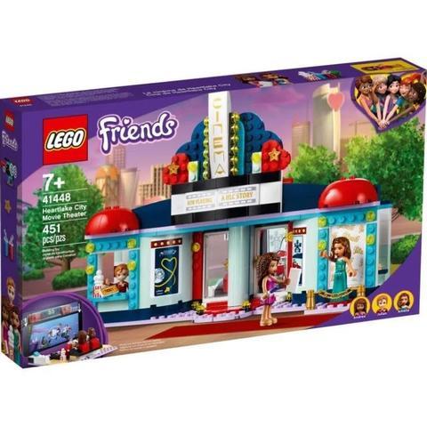 Imagem de Cinema de Heartlake City - Lego Friends 41448